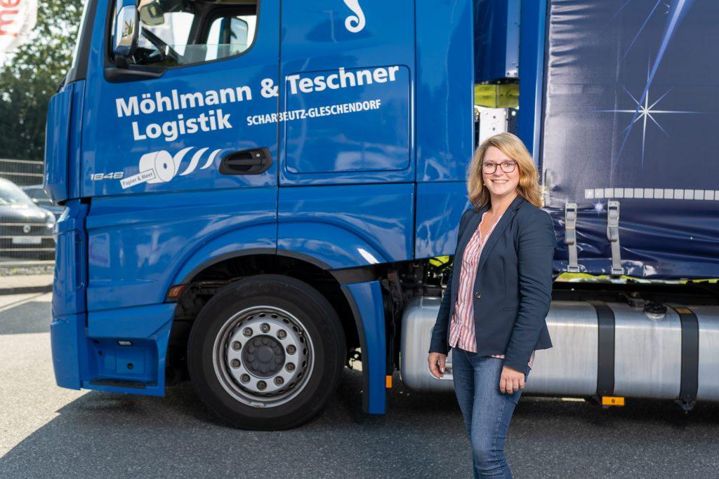 Janine Rowedder Möhlmann & Teschner
