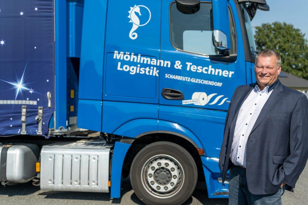 Volker Teschner – Möhlmann & Teschner